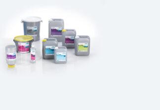 Reinigingsmiddelen / hulpmiddelen wateranalyse